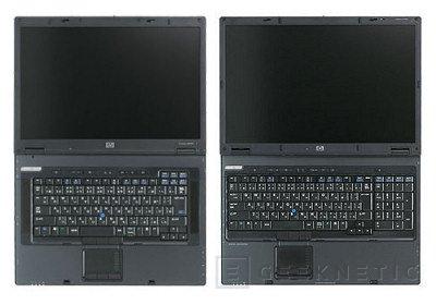Hp introduce dos nuevas Workstation moviles, Imagen 1