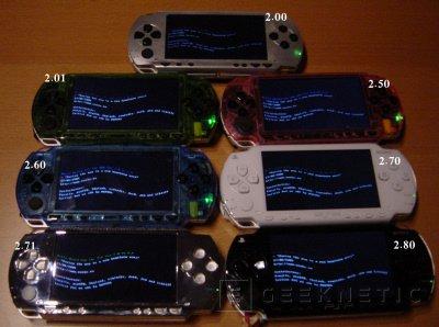 La PSP una vez mas crackeada, Imagen 1