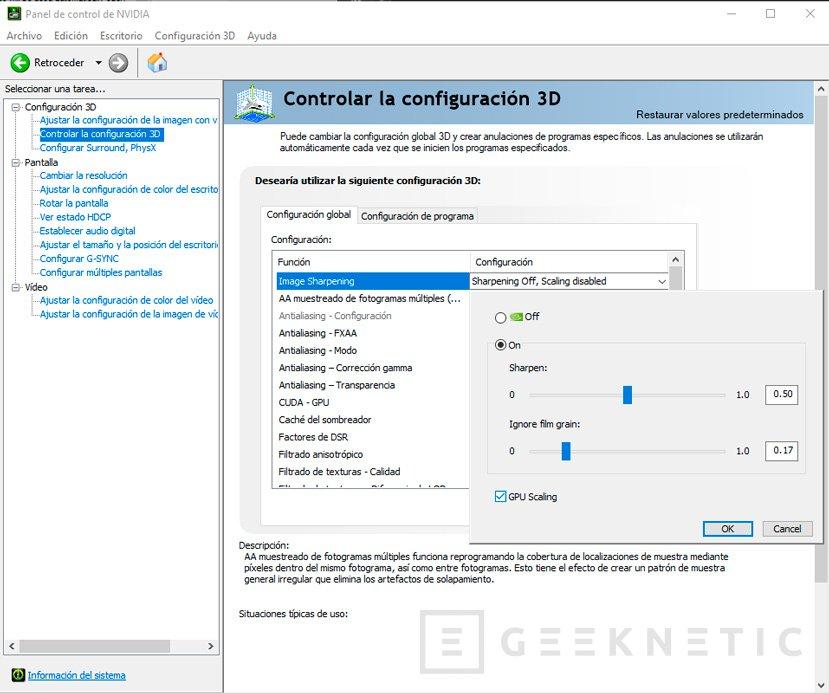 Los drivers NVIDIA GeForce 445.78 Hotfix solucionan los ...