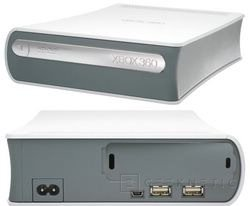 Microsoft prepara un Bundle Xbox 360 + HDDVD, Imagen 1