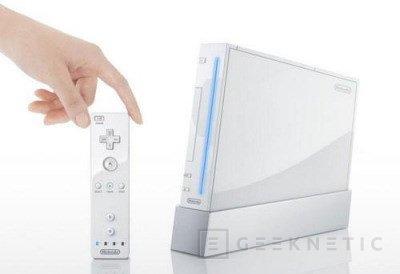 Nintendo lanzara antes la Wii en USA y Japon, Imagen 1