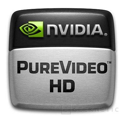 nVidia por fin se decide por los nuevos formatos, Imagen 1