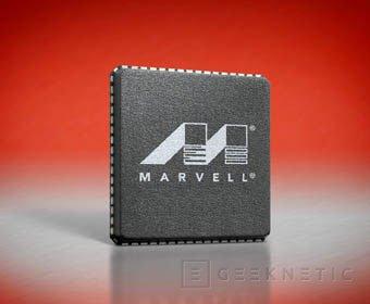 Marvell presenta su primer chip Xcale, Imagen 1