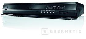 El HD-DVD de Toshiba llego a España, Imagen 1