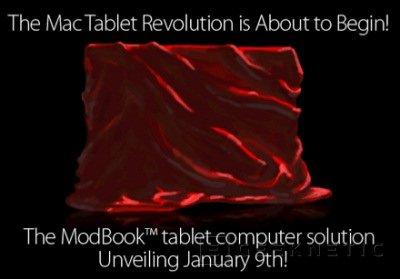 Apple estrenará un tablet en este MacWorld, Imagen 1