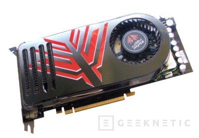 Nvidia prepara una 8800GTS de 320MB, Imagen 1