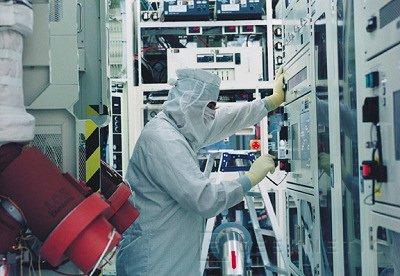 AMD finaliza la primera ampliación de su planta de Dresden, Imagen 1