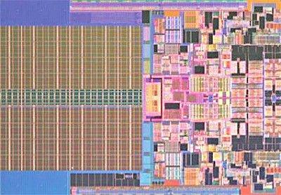 Intel tiene casi preparado el Penrynn, Imagen 1