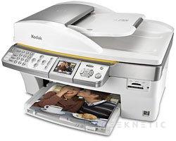 Kodak se introduce en el mercado de las impresoras, Imagen 1