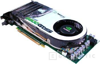 Nvidia presenta por fin una 8800 por menos de 300€, Imagen 1