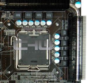Intel empieza a producir