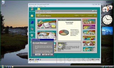 Microsoft lanza Virtual PC 2007 1.0, Imagen 1