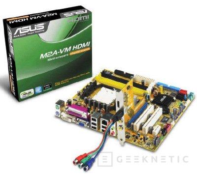 AMD por fin introduce la serie 690 de chipsets para micros AMD, Imagen 1