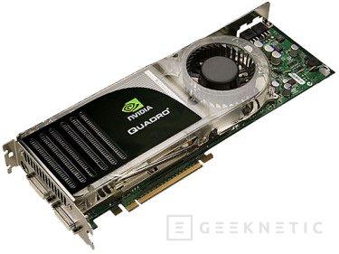 Nvidia presenta sus Quadro DirectX 10, Imagen 1