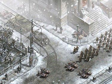 Noticias del Commandos 3, Imagen 2