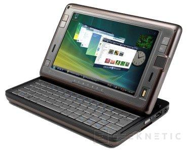 HTC se pasa al UMPC con