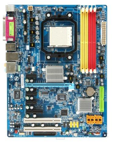 Gigabyte lanzara tres placas bases con el 690 de AMD, Imagen 1