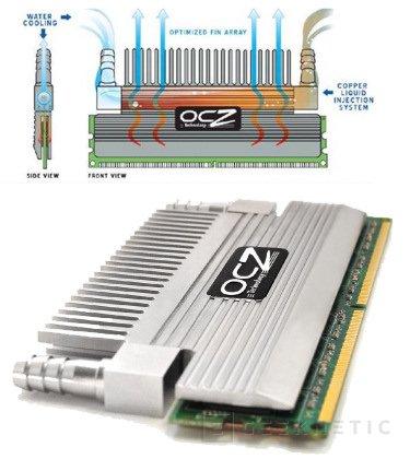 OCZ renueva sus Flex XLC con memorias de 1200MHz, Imagen 1