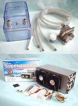 Nuevas soluciones de refrigeración, Imagen 1