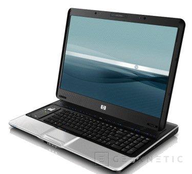 HP lanzara un nuevo