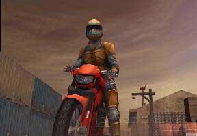 Axel Rage, el nuevo juego presentado por Akella, Imagen 3