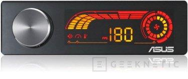 ASUS presentará una 8600GT con OCGear en Computex, Imagen 1
