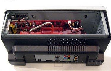 Computex. Tarjeta grafica externa de MSI, Imagen 1