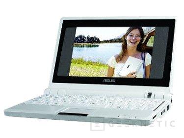 Computex. ASUS presenta su primer portátil por 199$, Imagen 1