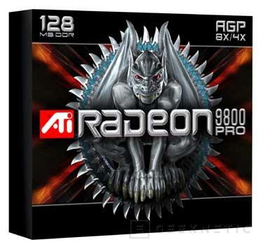 Hoy se pone a la venta  el chip gráfico más rápido del mundo, Imagen 1