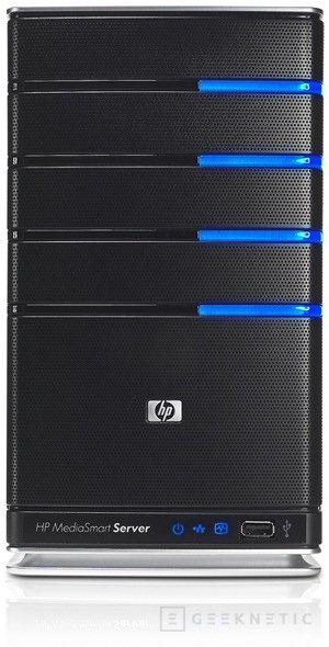 Windows Home Server alcanza el estado RTM, Imagen 1