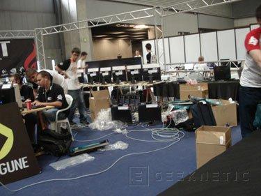 Euskal Encounter 15: éxito en asistencia, pero ¿está a la altura de la WGT?, Imagen 2