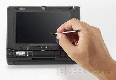 Fujitsu también prepara un nuevo UMPC, Imagen 1