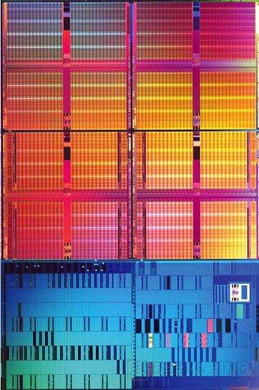 Intel lanzará el Penryn al mercado el 11 de Noviembre, Imagen 1