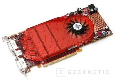 ¿Es esta la AMD-ATI Radeon 2650XT?, Imagen 1