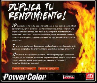 Powercolor adelanta una campaña promocional para los próximos meses, Imagen 1