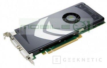 Nvidia prepara la 8800GT y una nueva 8800GTS, Imagen 1