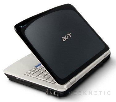 Acer presenta su Gemstone más ligero, Imagen 1