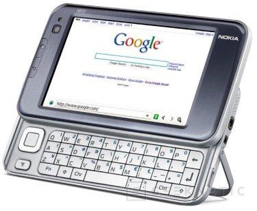 Nokia presenta su tercera generación de productos convergentes, Imagen 1