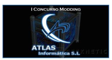 Altas Informática presenta su primer concurso de Modding, Imagen 1