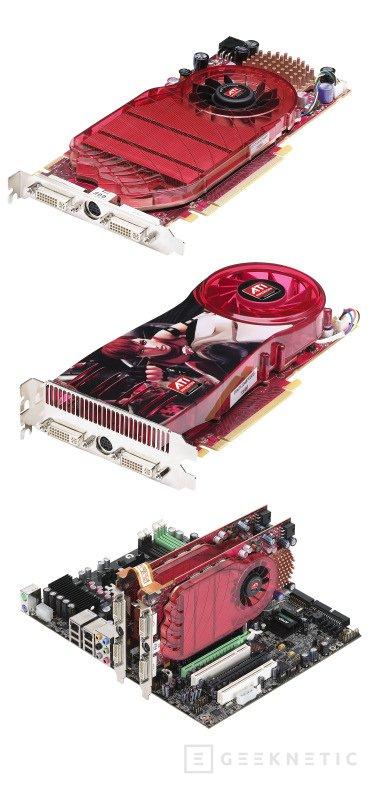 AMD presenta oficialmente sus 3800 series, Imagen 1