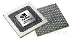 Nvidia ya tiene nuevos chips gráficos para portátil, Imagen 1