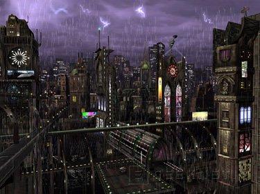 Microsoft Games nos trae un gran juego futurista: Freelancer, Imagen 1
