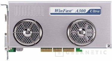 Nueva gráfica con el chip FX 5800 de Leadtek, Imagen 1