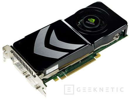 Nvidia ha presentado la nueva GTS, Imagen 1