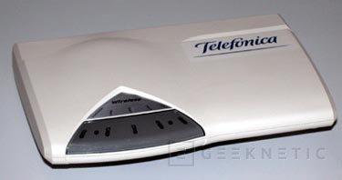 Telefónica avanza hacia las WiFi, Imagen 1