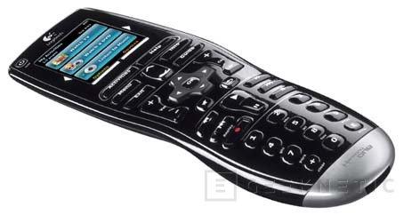 CES 2008: Logitech presenta el nuevo Dinovo Mini, Imagen 2