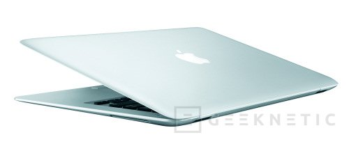MacWorld 08: Apple presenta el Macbook Air, Imagen 2