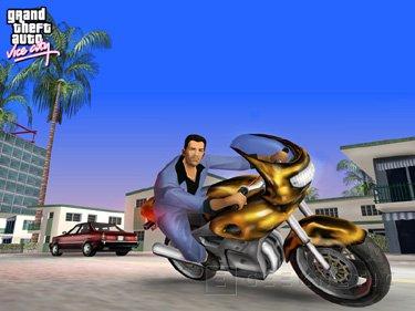 GTA: Vice City estrena pagina Web, Imagen 2