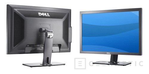 """Dell ya dispone de su nuevo monitor de 30"""", Imagen 1"""