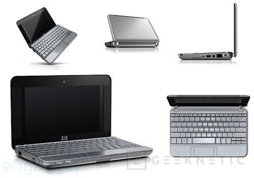 HP prepara su primer UMPC, Imagen 1